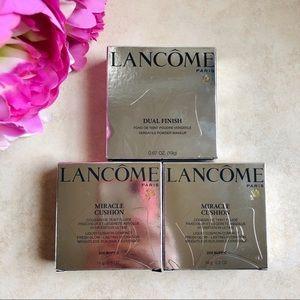 Lancôme Makeup Bundle Of THREE